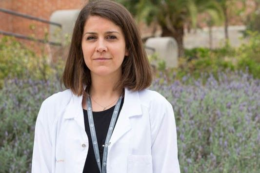 Laura Videla - Sant Pau Memory Unit - Alzheimer Research - Barcelona