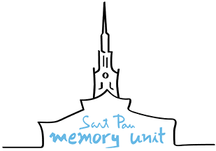 Sant Pau Memory Unit