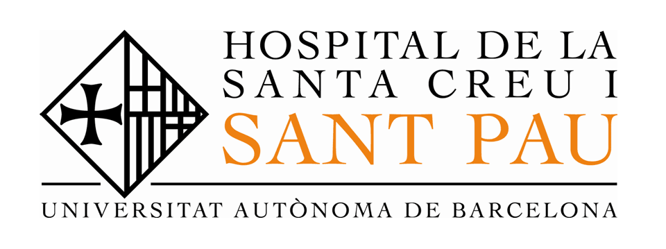 Hospital de la Santa Creu i Sant Pau - Sant Pau Memory Unit - Barcelona